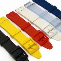 Swatch Compatible Watch Straps